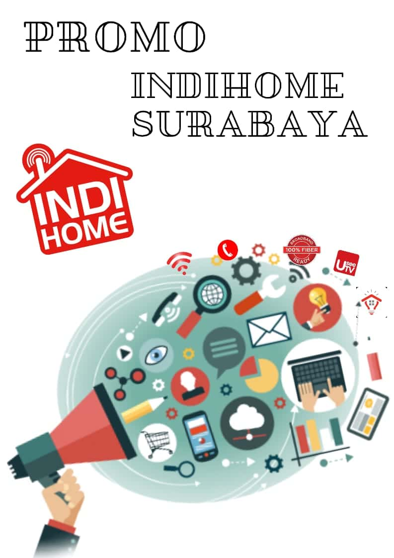 Promo IndiHome Surabaya