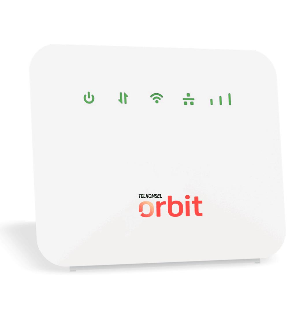 Orbit New sales surabaya